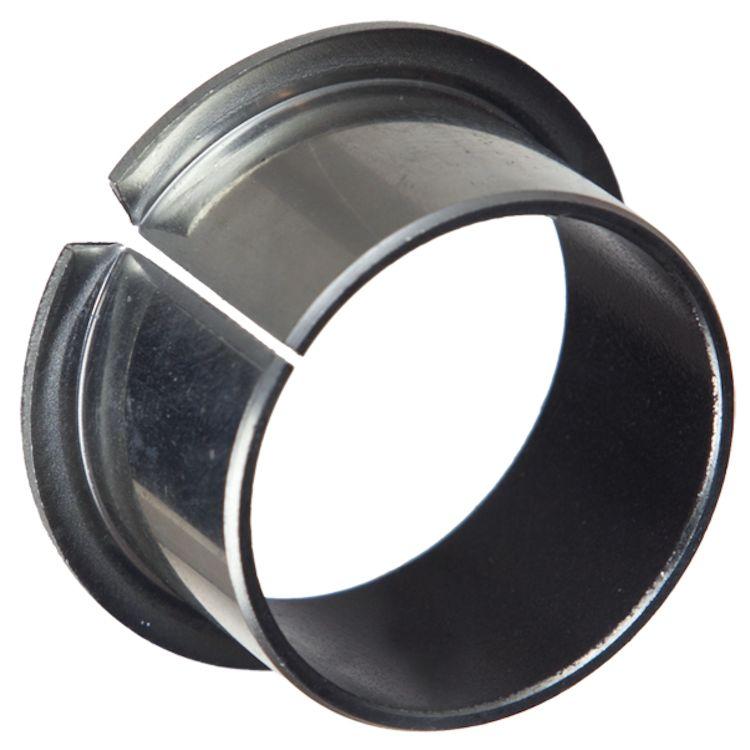 INCH Isostatic 14FTU08 Item # 502017 TU Steel-Backed PTFE Lined Flange Bearings